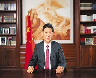 习近平致中国农学会成立100周年的贺信