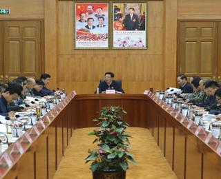 吴英杰:开创新时代西藏军民融合深度发展新局面