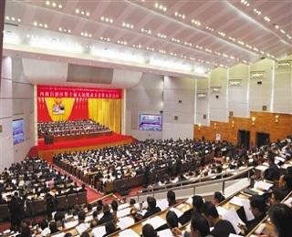 西藏自治区高校主要负责同志谈全区党员政治教育