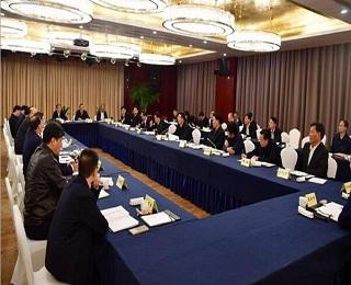 西藏自治区党政代表团与陕西省座谈 深化藏秦交流合作