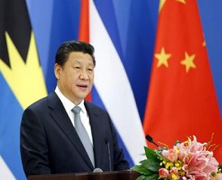 2019年上半年習近平主席引領中國特色大國外交開辟新境界