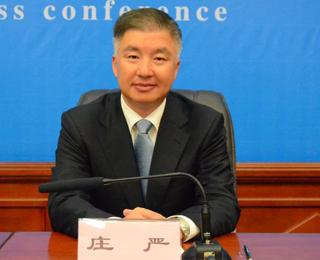 阿里与藏中电网联网工程全面开工建设庄严出席开工动员会并讲话