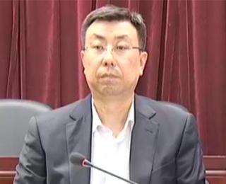 王卫东主持召开自治区纪委常委会会议