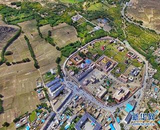 西藏自治区着力构建国家生态安全屏障