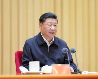 習近平向中國-阿拉伯國家合作論壇第九屆部長級會議致賀信